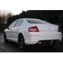 Faisceau specifique attelage Dodge Nitro 2007-2010 - 13 broches montage facile prise attelage