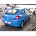 Faisceau specifique attelage Dodge Caliber 06/2008- -7 Broches attache remorque BRINK THULE