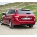 ATTELAGE Fiat Marea berline 1996-2002 - COL DE CYGNE - attache remorque BRINK-THULE