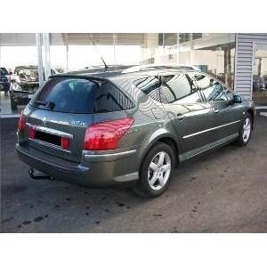 ATTELAGE Fiat Marea break 1996-2002 - Week-end - attache remorque BRINK-THULE