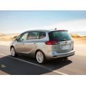 Faisceau specifique attelage Fiat Marea break 1996-2002 - 7 broches montage facile prise attelage