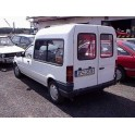 ATTELAGE FORD COURIER 10/1996- -Rotule equerre - attache remorque ATNOR