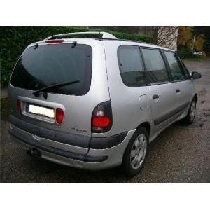 ATTELAGE Fiat Sedici 2006- - RDSO demontable sans outil - attache remorque BRINK-THULE