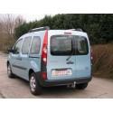 Faisceau specifique attelage Hyundai Tucson 2004-2010 - 7 Broches montage facile prise attelage