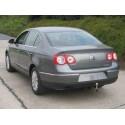 Faisceau specifique attelage Nissan Kubistar 2003-2009 - 7 Broches montage facile prise attelage