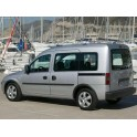 ATTELAGE OPEL COMBO 2012- - RDSO demontable sans outil - attache remorque BRINK-THULE