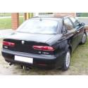 Faisceau specifique attelage LANCIA PHEDRA 10/2005- - 13 broches montage facile prise attelage