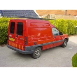 ATTELAGE RENAULT EXPRESS 02/1987- - rotule equerre - attache remorque ATNOR