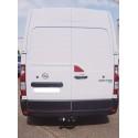 Faisceau specifique attelage Hyundai ix35 2010- (TM/IT) - 7 Broches montage facile prise attelage