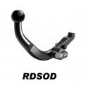 Faisceau specifique attelage LANCIA VOYAGER 2011- - 13 Broches montage facile prise attelage