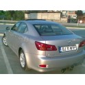 ATTELAGE LEXUS IS 220 - Col de cygne - attache remorque ATNOR