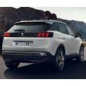 Faisceau specifique attelage MINI CLUBMAN 11/2007- (R55) - 13 Broches montage facile prise attelage