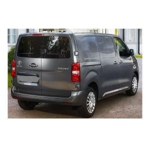ATTELAGE Fiat Panda hayon 1979-08/2003 - 3 portes (sauf 4x4) - attache remorque BRINK-THULE