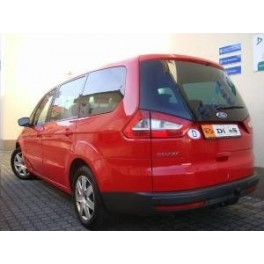 ATTELAGE Ford Galaxy 2006- - RDSO demontable sans outil - attache remorque BRINK-THULE