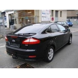 ATTELAGE Ford Mondeo hayon 2007- - RDSO demontable sans outil - attache remorque BRINK-THULE