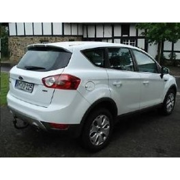 ATTELAGE FORD KUGA 2008-2013 - RDSO demontable sans outil - attache remorque BRINK-THULE