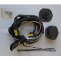 Faisceau specifique attelage FORD TRANSIT CUSTOM 2012- - 7 Broches montage facile prise attelage