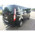 ATTELAGE FORD TRANSIT CUSTOM FOURGON 2012- - RDSO demontable sans outil - attache remorque BRINK-THULE