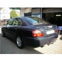ATTELAGE HONDA Accord 1998-2002 (CG/CH) (sauf Coupe) - RDSO demontable sans outil - attache remorque BRINK-THULE