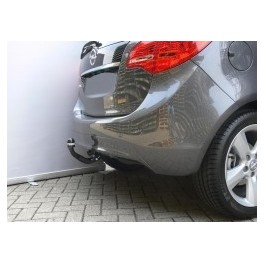 ATTELAGE OPEL Meriva 2010- (sauf OPC) - RDSO demontable sans outil - attache remorque BRINK-THULE