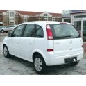 ATTELAGE OPEL Meriva 2003- (sauf OPC) - RDSO demontable sans outil - attache remorque BRINK-THULE