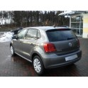 ATTELAGE Volkswagen Polo 07/2009- - RDSO demontable sans outil - attache remorque BRINK-THULE