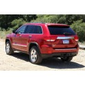 ATTELAGE JEEP GRAND CHEROKEE 05/2010- - COL DE CYGNE - attache remorque ATNOR