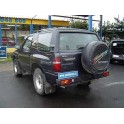 ATTELAGE OPEL FRONTERA COURT+LONG 01/1999- - rotule equerre - attache remorque ATNOR