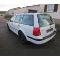 ATTELAGE VOLKSWAGEN GOLF BREAK 1997-2005 - COL DE CYGNE - attache remorque BRINK-THULE