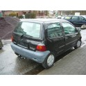 ATTELAGE Renault Twingo I hayon (phase I) 1993-1998 - rotule equerre - attache remorque BRINK-THULE