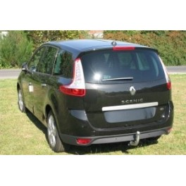 ATTELAGE Renault GRAND SCENIC 2009- - RDSO demontable sans outil - attache remorque BRINK-THULE