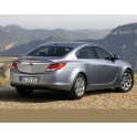 ATTELAGE OPEL INSIGNIA COFFRE 2013- - RDSO demontable sans outil - attache remorque BRINK-THULE