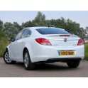 ATTELAGE OPEL INSIGNIA 2013- - RDSO demontable sans outil - attache remorque BRINK-THULE
