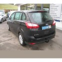 ATTELAGE Ford GRAND C-Max 2010- -RDSO demontable sans outil - attache remorque BRINK-THULE