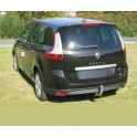 ATTELAGE Renault Megane Grand Scenic 06/2009- - RDSO demontable sans outil - attache remorque BRINK-THULE