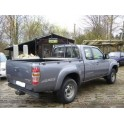 ATTELAGE FORD RANGER 1999-2011 pick-up 4WD rotule equerre - attache remorque BRINK-THULE