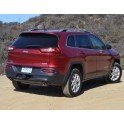 ATTELAGE JEEP CHEROKEE 2014- (Type KL) - RDSO demontable sans outil - attache remorque BRINK-THULE