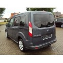 ATTELAGE FORD TOURNEO CONNECT 2014- -RDSO demontable sans outil - attache remorque BRINK-THULE
