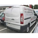 ATTELAGE CITROEN JUMPY 01/2007- - Rotule equerre - attache remorque ATNOR