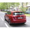 ATTELAGE FIAT TIPO BREAK 2016- - Col de cygne - attache remorque ATNOR